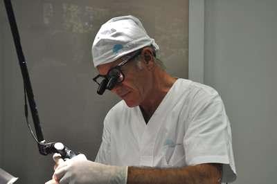 Luca Siliprandi chirurgo plastico