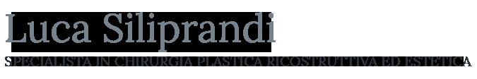 Chirurgo Plastico Estetico Luca Siliprandi